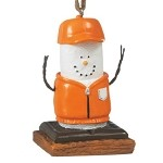 S'more Hunter Ornament 2015