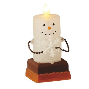 S'more Mini Flicker Light
