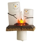 S'more Flicker Night Light