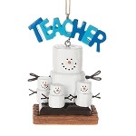 S'more Teacher Ornament
