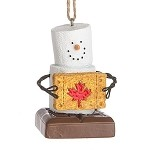 S'more Canada Ornament