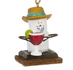 S'more Summer Drink Ornament