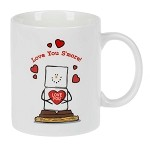 S'more Love You S'more 11oz Mug