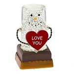 S'more Mini Shimmer Love You LED Light