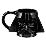 Darth Vader 18 oz. Sculpted Mug