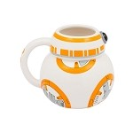 BB-8 18 oz. Sculpted Mug