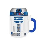 R2-D2 20 oz. Sculpted Mug