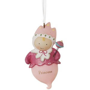 Princess Special Delivery Ornament