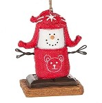 S'more Ugly Sweater Ornament