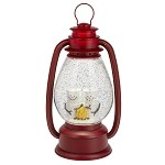 S'more LED Shimmer Lantern Large