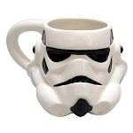 Stormtrooper Sculpted Mug