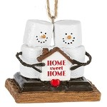 S'more Home Sweet Home Ornament